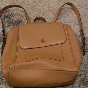 Tory Burch mini backpack